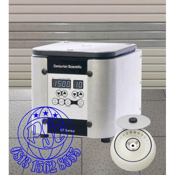 Hameatocrit Centrifuge C2012 & C2015 Centurion Scientific