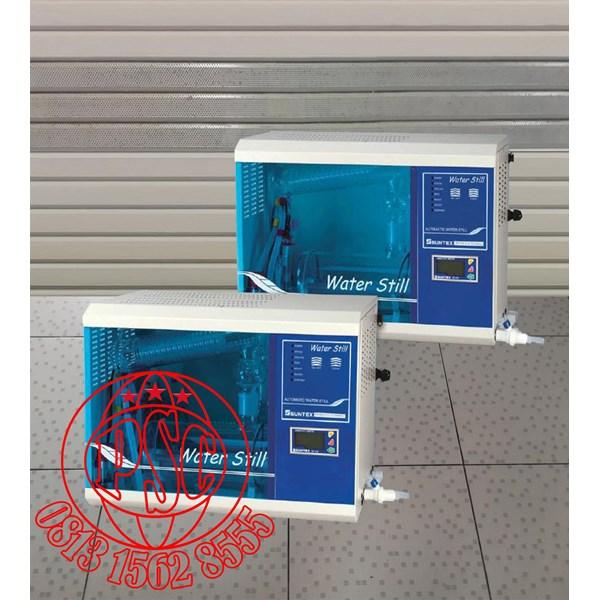 Automatic Water Still WS-400 Suntex Instrument