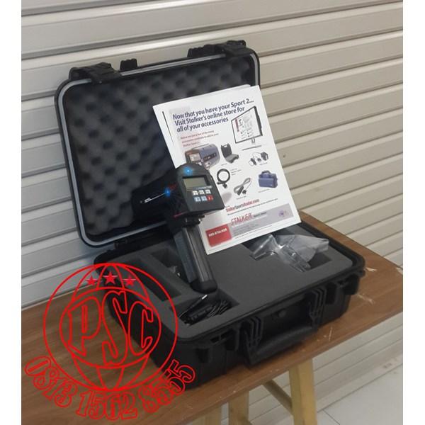 Speed Radar Gun Stalker ATS ll