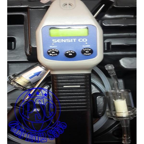 CO Analyzers Sensit Technologies