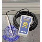 TSS Portable Handheld Turbidity Suspended Solids and Sludge Level System Hach 7