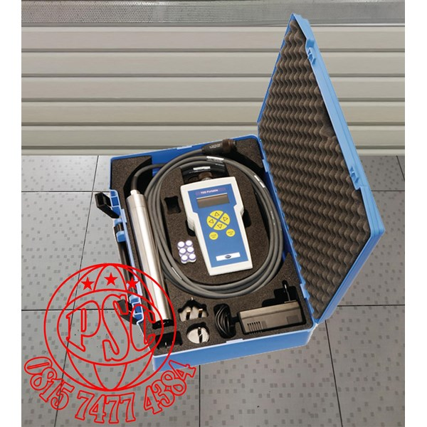 TSS Portable Handheld Turbidity Suspended Solids and Sludge Level System Hach