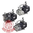 MSA Breathing Air Compressor 100 Series 4