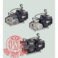 MSA Breathing Air Compressor 100 Series