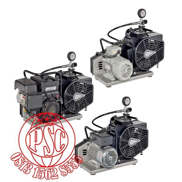 MSA Breathing Air Compressor 100 Series