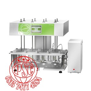 Dari Tablet & Capsule Automated Dissolution Tester DTSA Ethik Technology 0