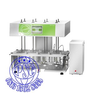 Dari Tablet & Capsule Automated Dissolution Tester DTSA Ethik Technology 1
