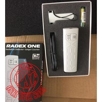Alat Ukur Radiasi Beta Gamma and X-Ray Radex One