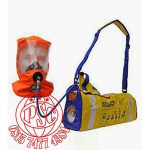 Escape Emergency Breathing Device EEBD SK 1203 Spasciani