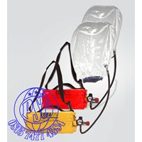 Jual Emergency Escape Breathing Apparatus EEBA AVON Protection 2