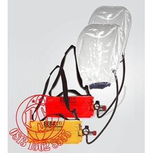 Emergency Escape Breathing Apparatus EEBA AVON Protection