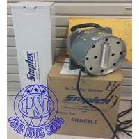 Jual TFIA 2 High Volume Air Sampler Staplex 2