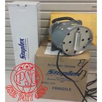 Distributor TFIA 2 High Volume Air Sampler Staplex 3