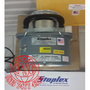 TFIA 2 High Volume Air Sampler Staplex