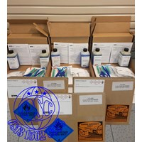 Sell Water in Oil Test Reagent Analysis Kits 2