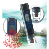 Thermo  Scientific Eutech Expert CTS Testers Conductivity/TDS/Salinity/Temperature 1