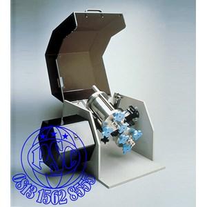 Dari Alat Uji Pretreatmen TCLP - YT30142HW Hazardous Waste Filtration System 142 mm 6