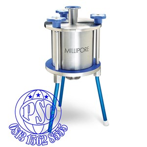Dari Alat Uji Pretreatmen TCLP - YT30142HW Hazardous Waste Filtration System 142 mm 1