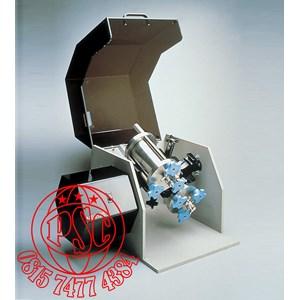 Dari Alat Uji Pretreatmen TCLP - YT30142HW Hazardous Waste Filtration System 142 mm 7