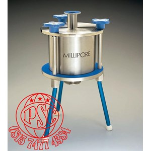 Dari Alat Uji Pretreatmen TCLP - YT30142HW Hazardous Waste Filtration System 142 mm 5