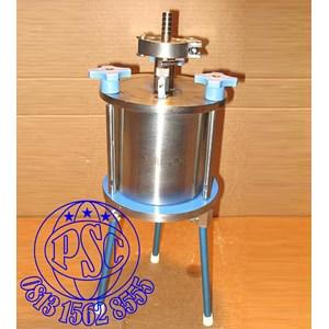 Dari Alat Uji Pretreatmen TCLP - YT30142HW Hazardous Waste Filtration System 142 mm 2