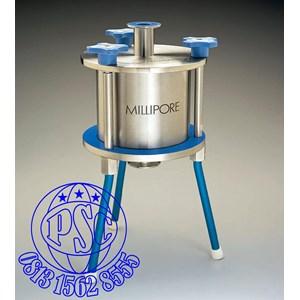 Dari Alat Uji Pretreatmen TCLP - YT30142HW Hazardous Waste Filtration System 142 mm 4