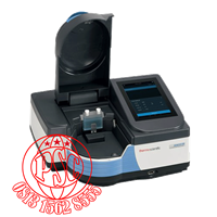 Thermo Scientific GENESYS 50 UV-Visible and GENESYS 40 Vis Spectrophotometer