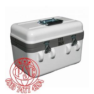 Parker Plastic Case Containers CPT1308-09 Transit Transpack