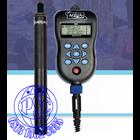 Water Quality AquaPlus-P Optical Dissolved Oxygen Conductivity Salinity GPS Aquaread 4