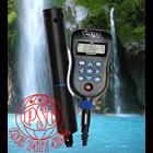 Water Quality AquaPlus-P Optical Dissolved Oxygen Conductivity Salinity GPS Aquaread 8