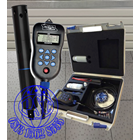 Water Quality Monitoring Aquaread AP-700-P & AP-700-O-P 4
