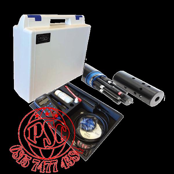 Water Quality Monitoring Aquaread AP-800-P & AP-800-O-P