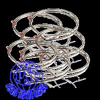 Dari Thermocouple Type K Inconel 600 1