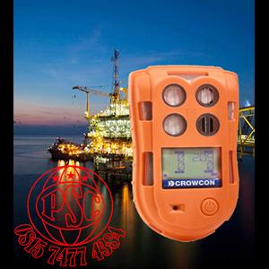 Dari T4 Portable MultiGas Detector Crowcon 4