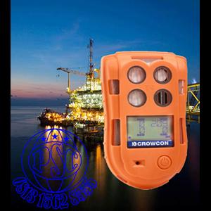 Dari T4 Portable MultiGas Detector Crowcon 3