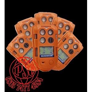 Dari T4 Portable MultiGas Detector Crowcon 7