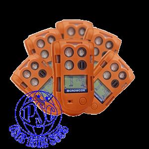 Dari T4 Portable MultiGas Detector Crowcon 6