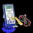 Precision Digital Multimeter Component Tester and Thermometer SB-9631B Pasco Scientific 2