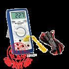 Precision Digital Multimeter Component Tester and Thermometer SB-9631B Pasco Scientific 1