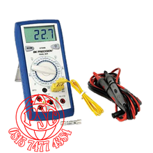 Precision Digital Multimeter Component Tester and Thermometer SB-9631B Pasco Scientific