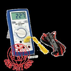 Precision Digital Multimeter Component Tester and Thermometer SB-9631B Pasco Scientific