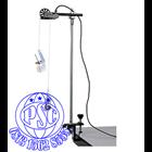 Atwoods Machine Experiment EX-5501 Pasco Scientific 2
