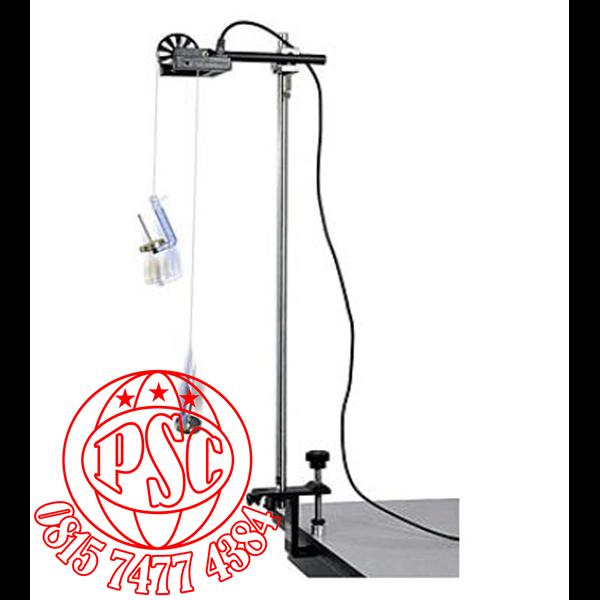 Atwoods Machine Experiment EX-5501 Pasco Scientific