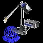 Variable-g Pendulum Experiment EX-5519A Pasco Scientific 2