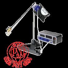 Variable-g Pendulum Experiment EX-5519A Pasco Scie
