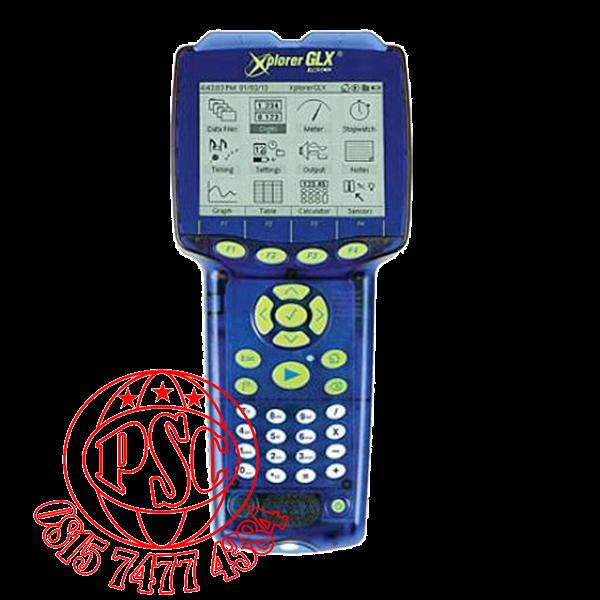 Data Logger Xplorer GLX - PS-2002 Pasco Scientific