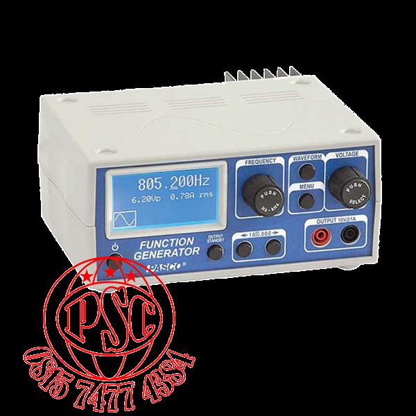 Function Generator PI-8127 Pasco Scientific