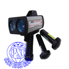 ProLaser III Kustom Signal Traffice Safety Lidar 3