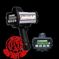 ProLaser III Kustom Signal Traffice Safety Lidar