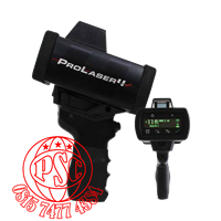 ProLaser 4 Kustom Signal Traffice Safety Lidar